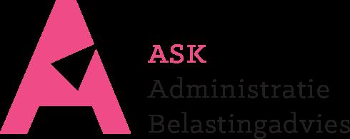 ASK Administratiekantoor Amsterdam Retina Logo