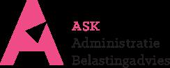 ASK Administratiekantoor Amsterdam Logo