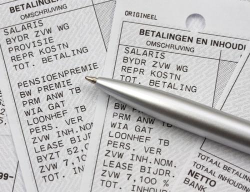 Bedragen minimumloon en premiepercentages 2017